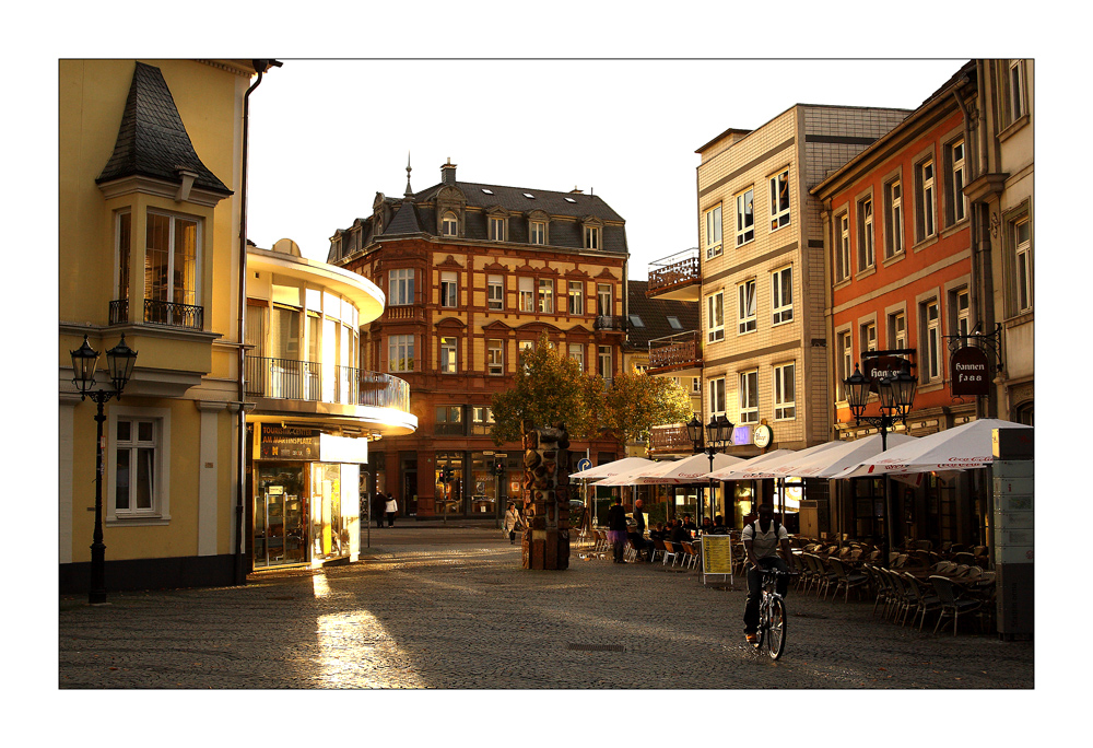 Lautrer Altstadt