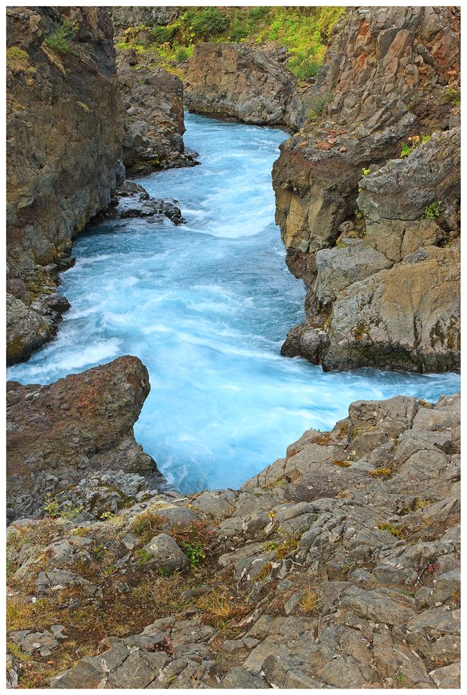 Lava Canyon