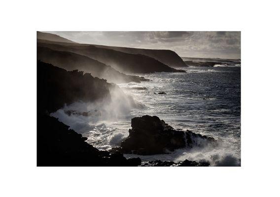 Lava Coast