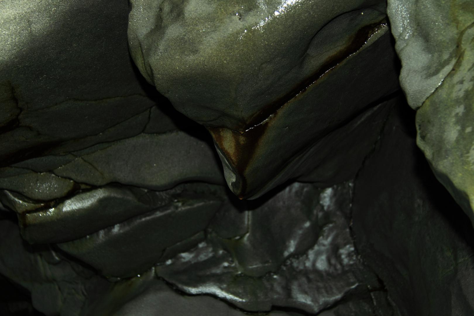 Lavahöhle 2