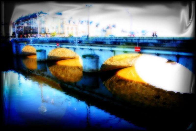 Laval bridge