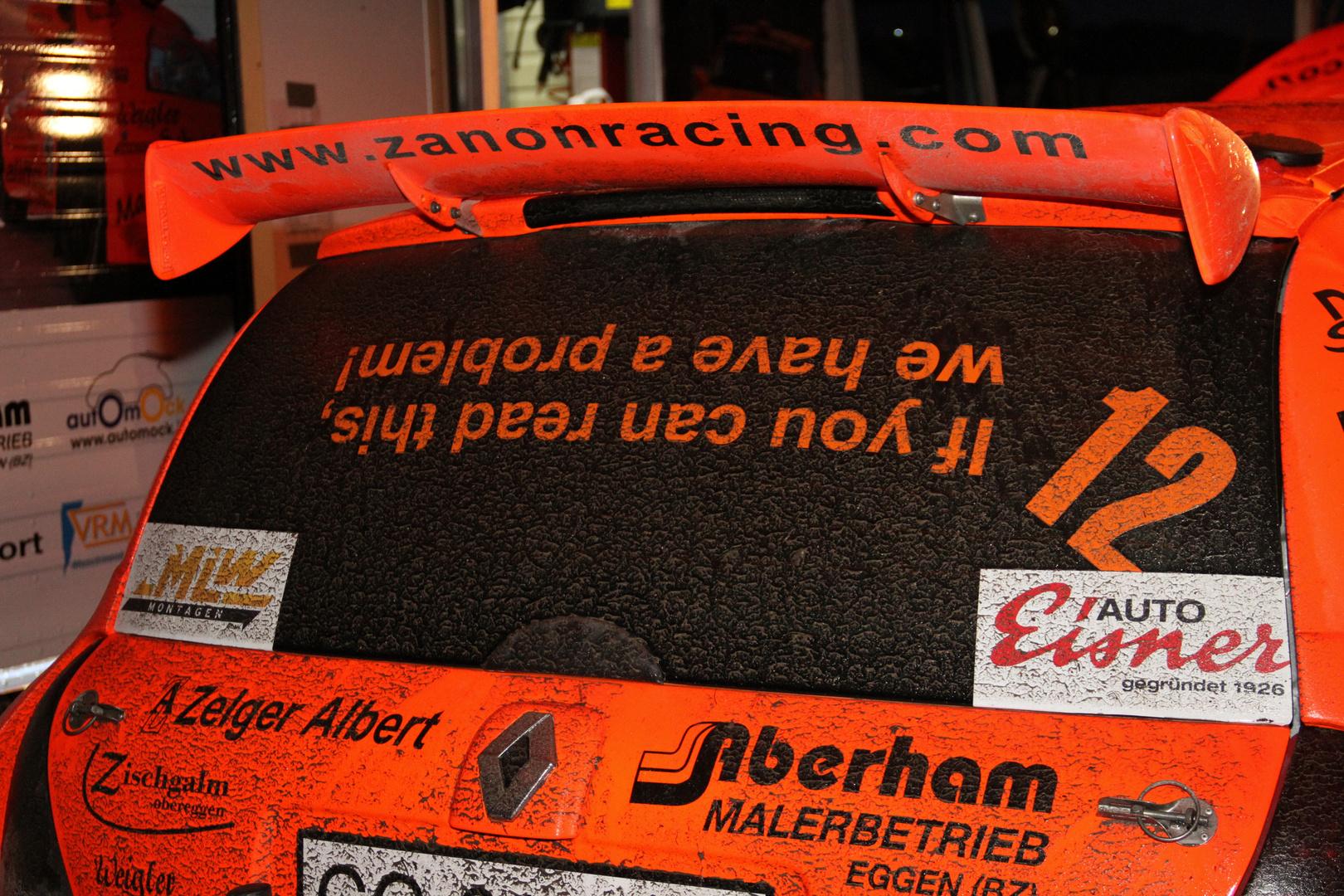 Lavanttal Rallye 2013 ....