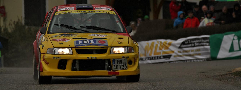 Lavanttal Rallye 2013 ...