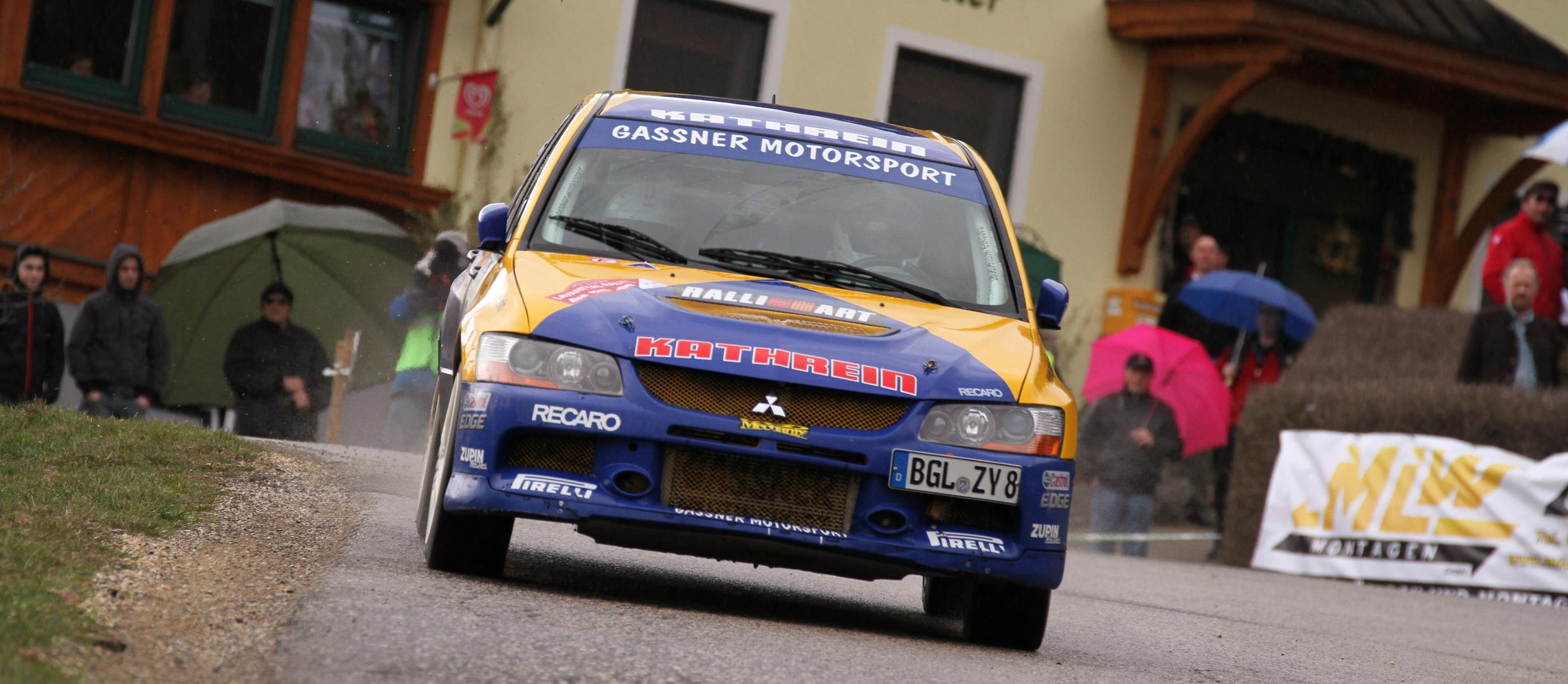 Lavanttal Rallye 2013 .