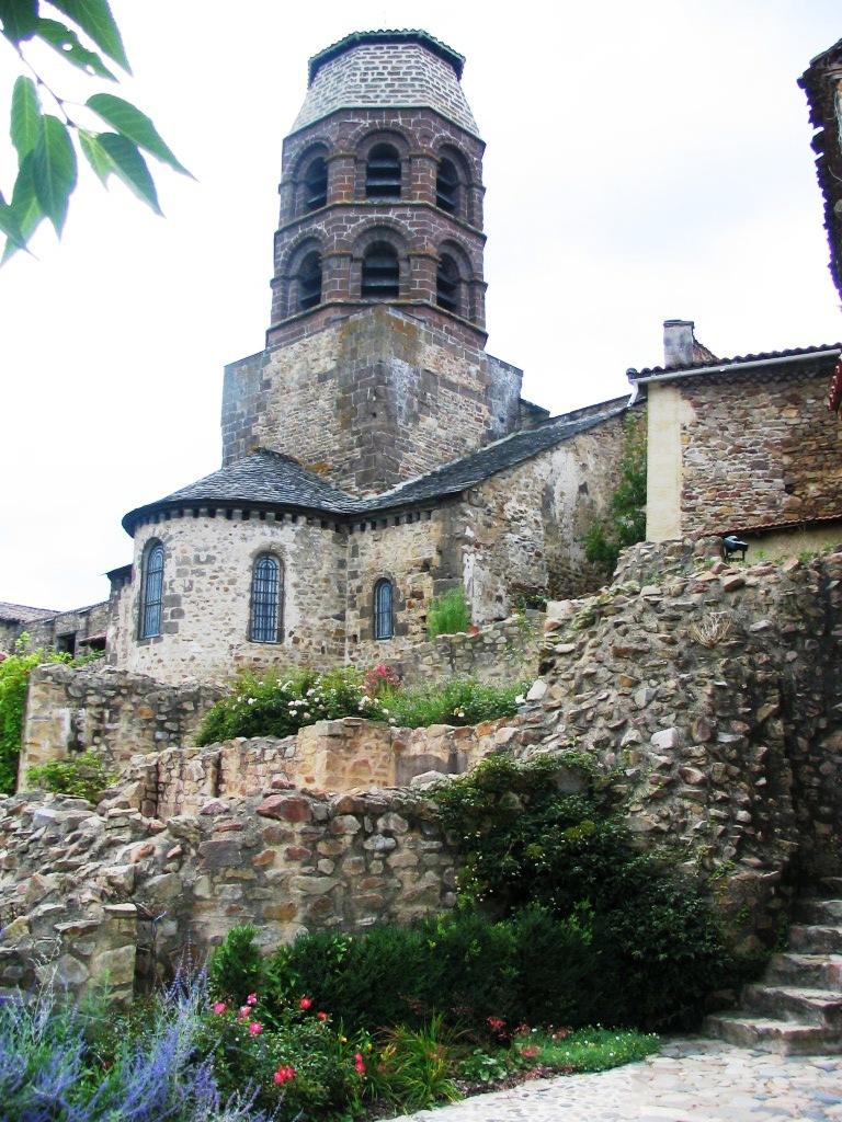 Lavaudieu (Haute-Loire)
