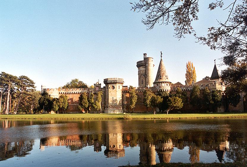 Laxenburg Schloss
