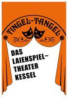 Layout fürs Plakat d. LAIENSPIEL THEATER KESSEL