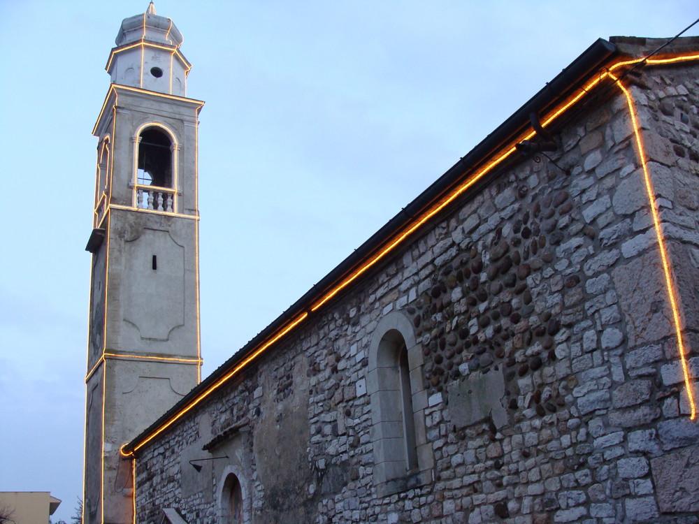 Lazise - Chiesa