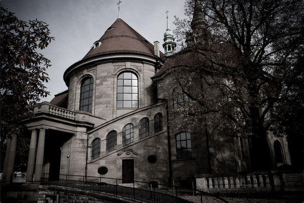 LB Kirche