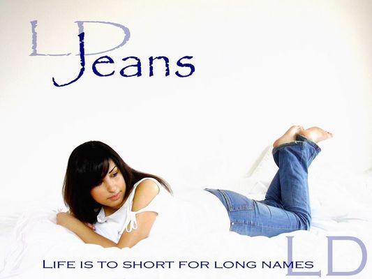 LD Jeans