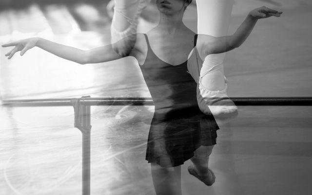Le ali della danza