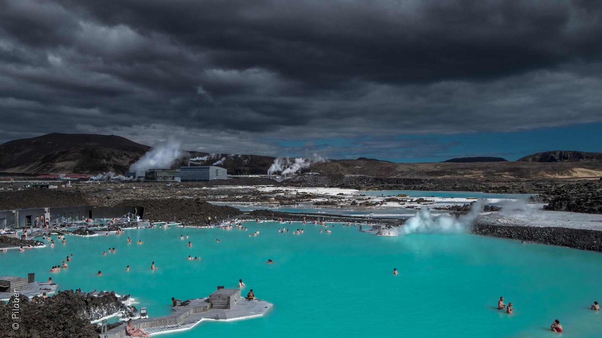 Le bain apocalyptique