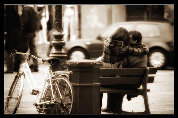 Le baiser de Gutenberg