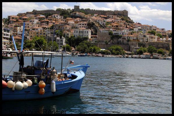 Le bateau et la citadelle