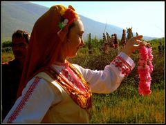 le belle fanciulle bulgare