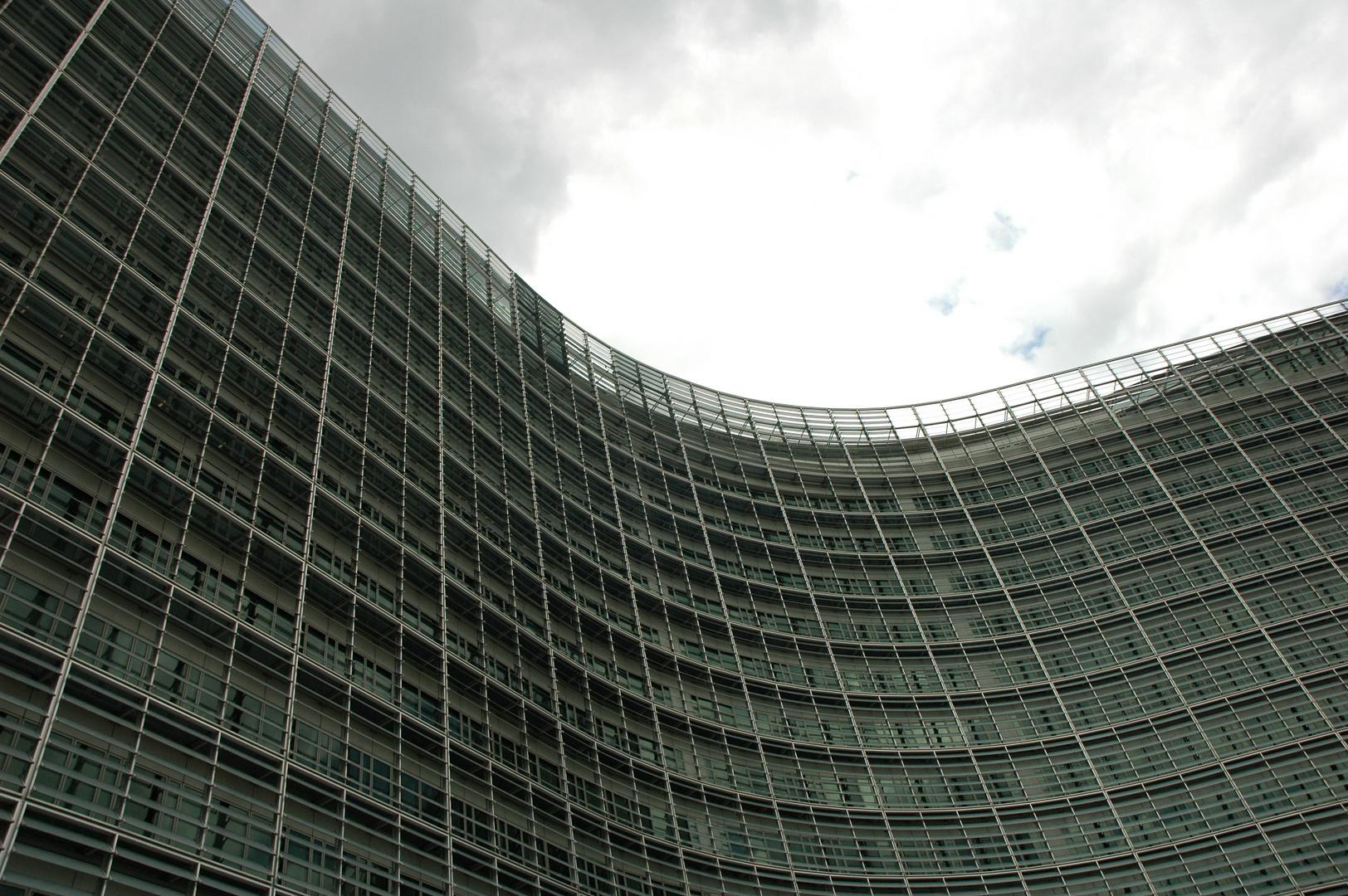 Le Berlaymont U.E.