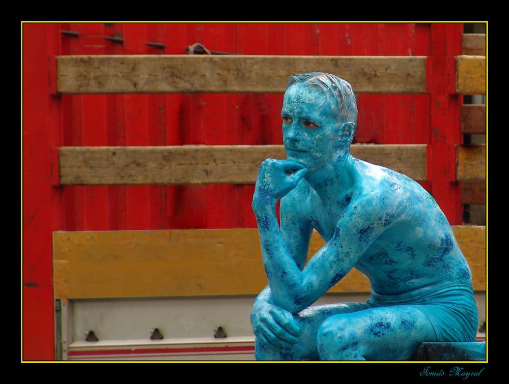 Le Bleue