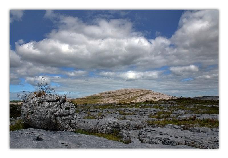 Le Burren (Revu et Corrigé)