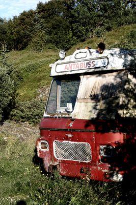 """"""" Le bus magique """""""