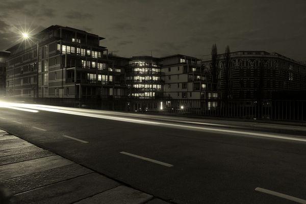 L.E. by Night