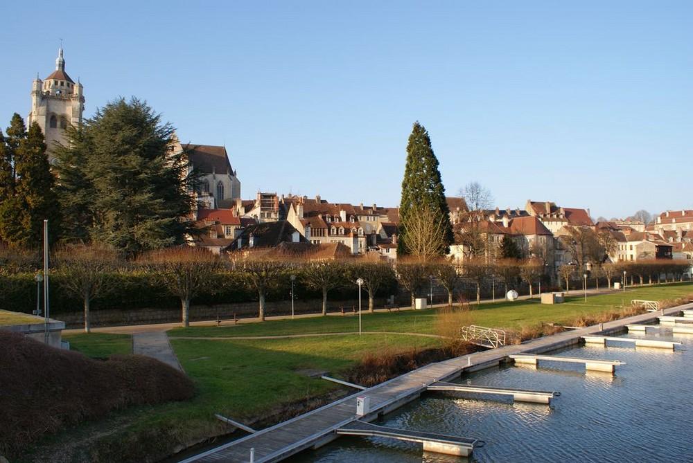 Le canal (dole)