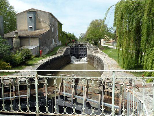 Le Canal du Midi Castelnaudary