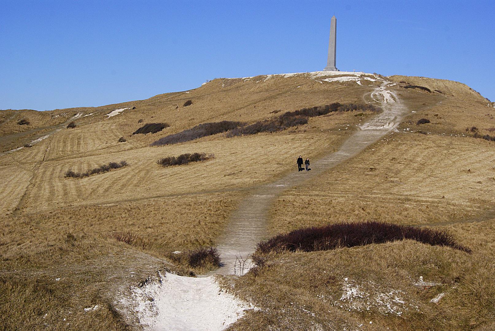 Le Cap Blanc Nez, Pas de Calais