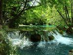 Le cascate dell'Eden