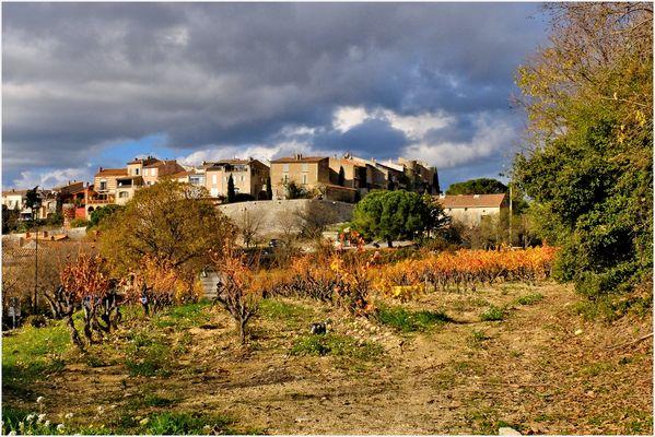 Le Castellet