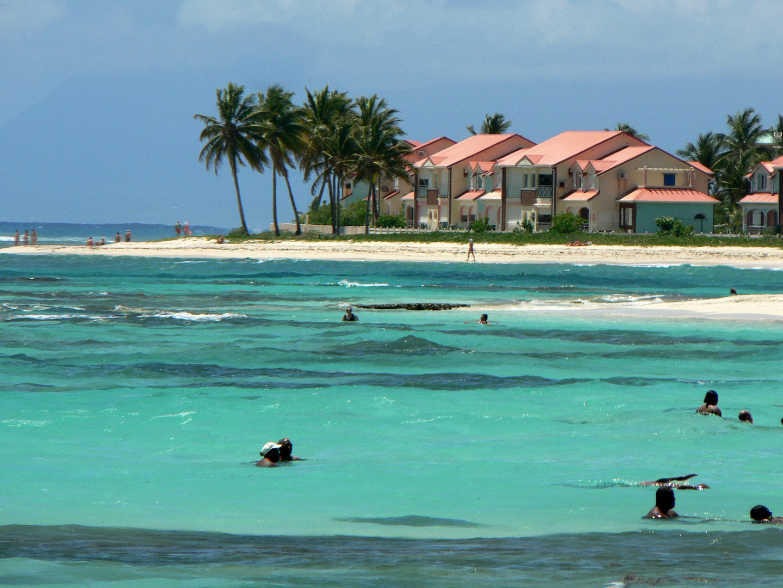 le charme des îles