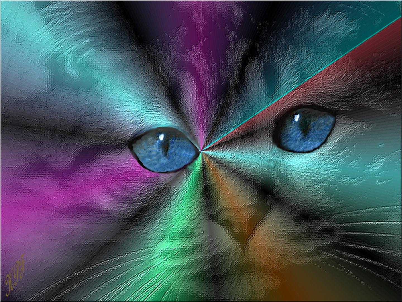 """""""Le Chat qui s'en va tout seul """"de Rudyard Kipling"""