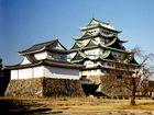 Le chateau de Nagoya (Japon) - décembre 1999