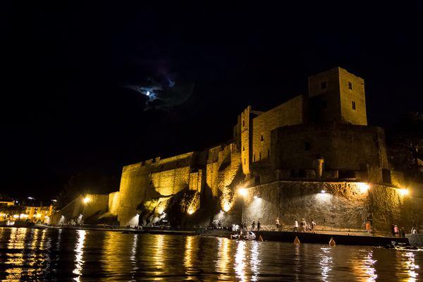 Le Chateau Royal de Collioure