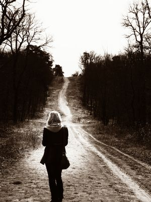 Le chemin que l'on prend...