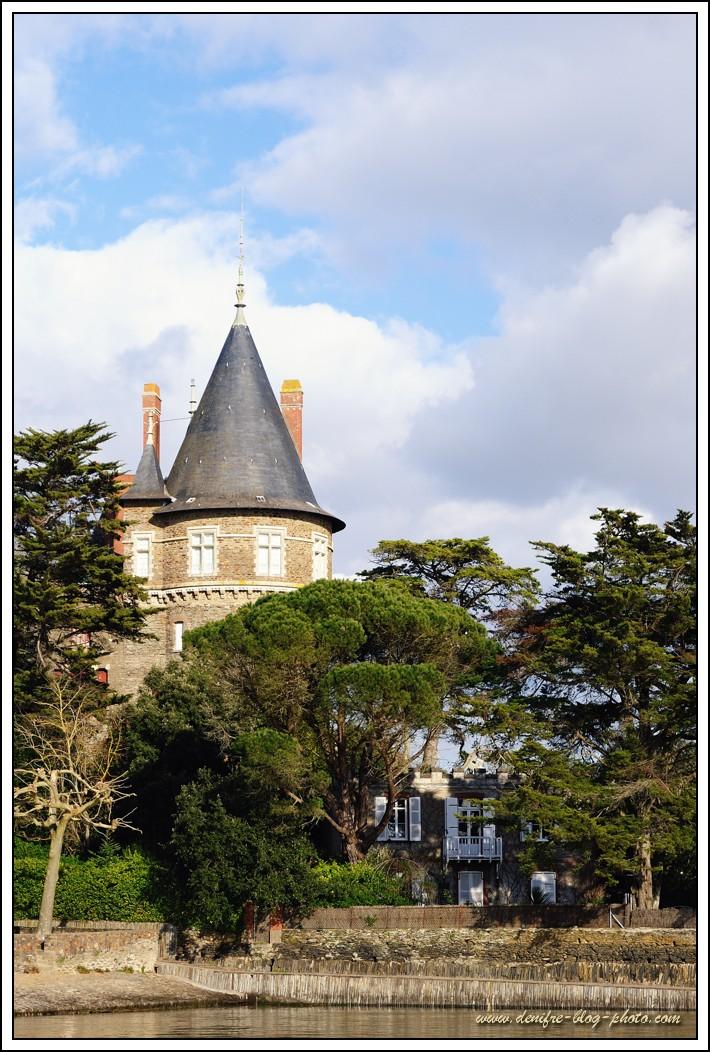 Le château de Barbe Bleue 4