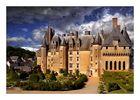 le château de sablé