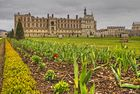 le château de Saint Germain en Laye
