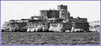 Le château d'If de JeanPierre