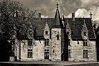 le château fantôme