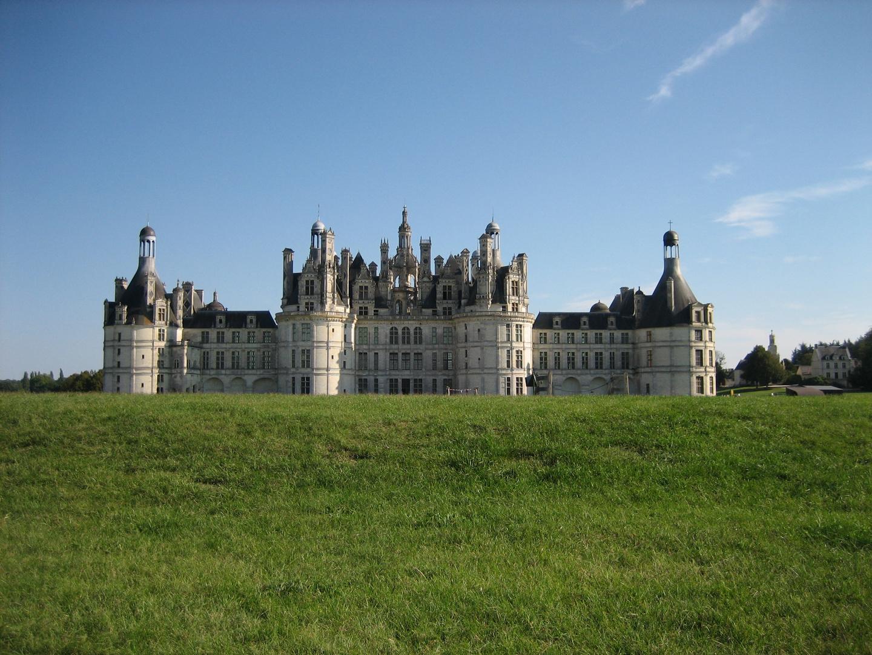 Le Château magique