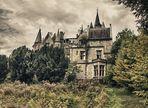 le château mystérieux