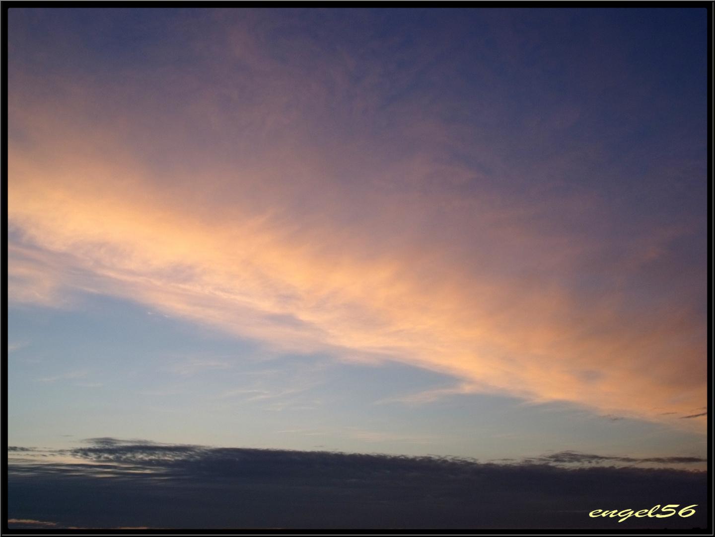 le ciel breton