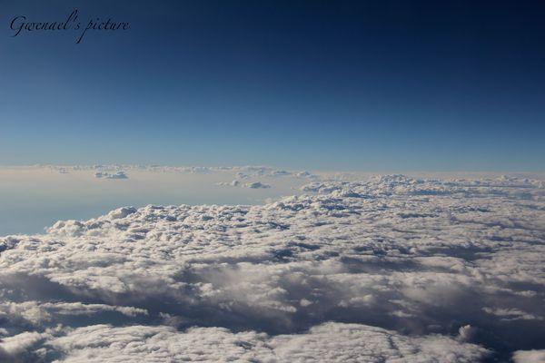 Le ciel, un océan extraordinaire