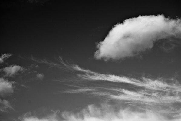 le ciel vu de la terre