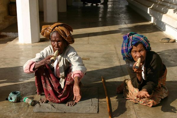 """Le """"cigare Birman"""""""