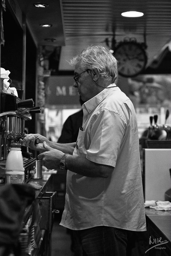 """Le """"Coffee maker"""""""