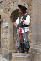 le corsaire de Saint Malo