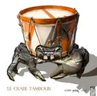 Le Crabe Tambour