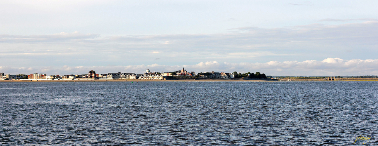 Le Crotoy Baie-de-Somme