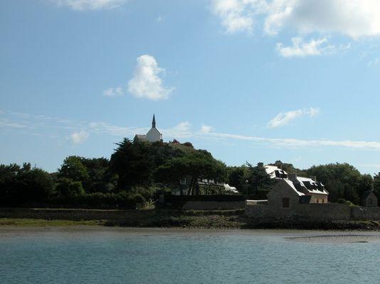 Île de Bréhac